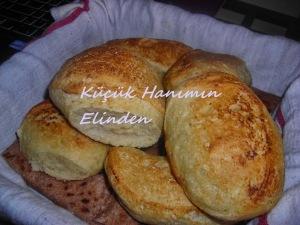İrmikli Ekmek
