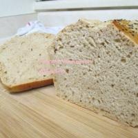 Zeytinyağlı Ekşi Maya Ekmeği